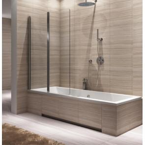 Mur à placer sur 5 mm Crystal Bath 1...