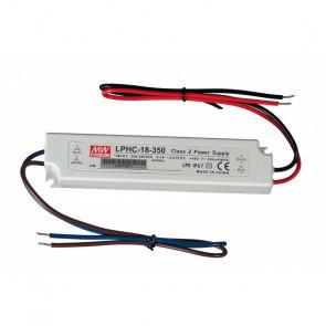 I-DRIVER/18W - Driver Alimentatore Corrente Costante 18 watt