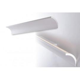 LED-W-MUSTANG-600 Applique Bianco Led A 4000kelvin 15 watt