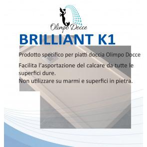 BRILLIANT K1 Olimpo Docce produit de...