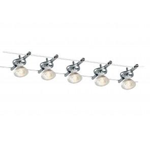 Système de câbles METRO pour lampes...