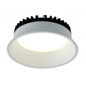Lampe encastrable ronde XANTO en...