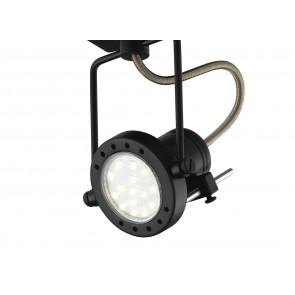 Faretti  lampade Spot in metallo...