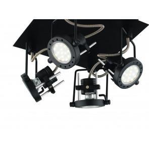 Plafoniera Faretti  lampade Spot in...