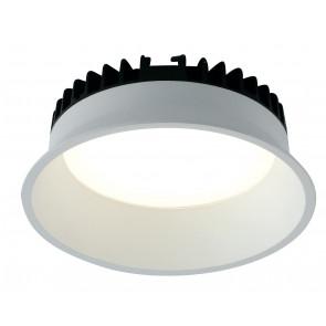 XANTO lampe encastrée ronde en...