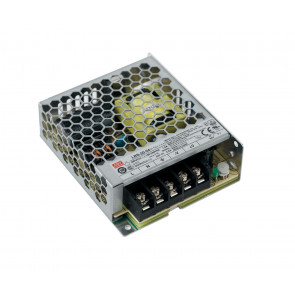 STRIP-DRIVER24V-200W Adattatore tensione costante Output 24V multientrata serracavo 8,4A 200W