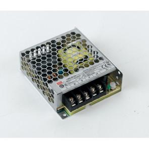 STRIP-DRIVER24V-320W Adattatore tensione costante Output 24V multientrata serracavo 13,4A 320W
