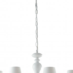 Lustre de plafond Arthur 8 ampoules...
