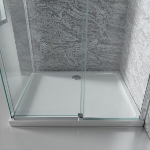 Box doccia Euclide SENZA PROFILI 2.0 Minimal