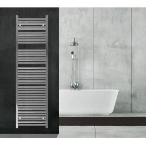 Sèche-serviettes chromé radiateur...