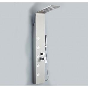 Colonne de douche d'hydromassage en...