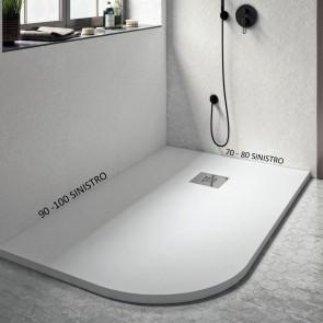 Receveur de douche rectangulaire...