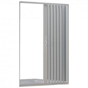 Box doccia in pvc 1 lato con apertura...