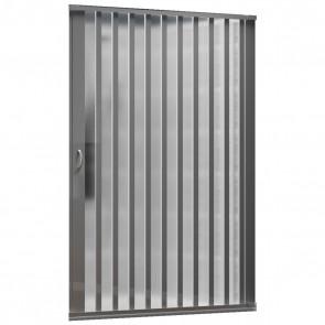 Porta doccia in PVC