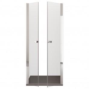 Portes de douche à SALOON