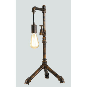 Lampes de table VINTAGE RUSTIC