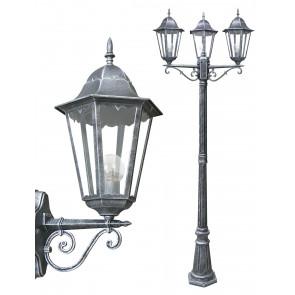 LAMPIONI &  PALI